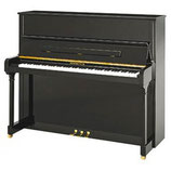 Piano Vertical C. Bechstein B 116 Accent