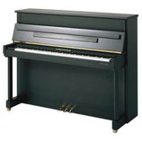 Piano Vertical C. Bechstein Classic 124