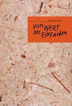 Gerhard Preiß: Vom Wert des Einfachen