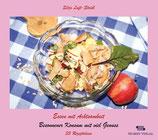 Silja Luft-Steidl: Essen mit Achtsamkeit