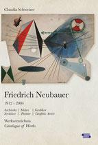 Claudia Schweizer: Werkverzeichnis Neubauer