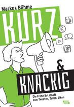 Markus Böhme: kurz & knackig
