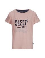 T-shirt ruffle