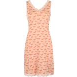 E-time flies lace dress