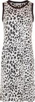 Sleeveless beach dress 95cm
