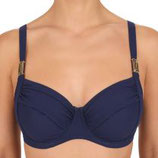 Classic shape underwired top