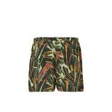 Short Palm leaves