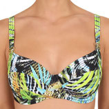 Green fig underwired top