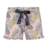 E-fresh fruits short met ruffle