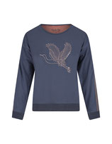 Fly away pullover