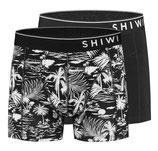 heren shorts 2-pk Kauai