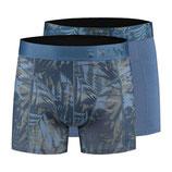 heren shorts 2-pk Camouflage