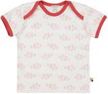 loud + proud -  T-Shirt Fische, rosé