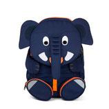 AFFENZAHN -  Großer Freund Elefant