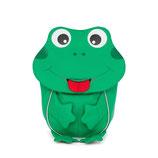 AFFENZAHN -  Kleiner Freund Frosch