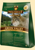 Wolfsblut - Green Valley - 15 Kg Sack