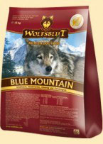 Wolfsblut - Blue Mountain - 15 Kg