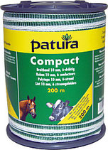 Patura Compact Breitband 10mm