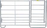 Patura Mini-Panel mit Tor 1,83m - Lieferung FREI HAUS