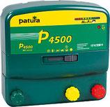 Patura P 4500 Maxi Puls - Multifunktions-Gerät für 230 Volt + 12 Volt - Lieferung FREI HAUS