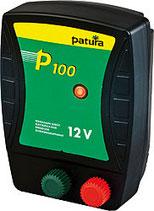 Patura P 100 - 12 Volt Akkugerät - Lieferung FREI HAUS