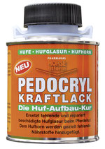Pedocryl Hufkuf