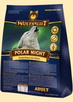 Wolfsblut - Polar Night - 15 Kg Sack