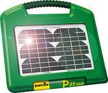 Patura P 35 Solar - Lieferung FREI HAUS