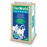 Tierwohl Classic- bewährte Qualitäts- Einstreu für Pferdeboxen - Lieferung FREI HAUS