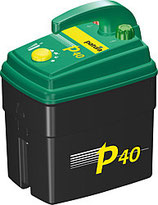 Patura P 40 - 9 Volt Batteriegerät - Lieferung FREI HAUS