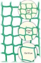 Patura Futtersparnetz 2,4 m x 2,4m - Lieferung FREI HAUS