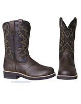 C.B. Walker Boots