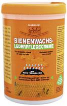 Bienenwachs-Lederpflegecreme 450ml