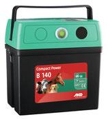 Compact Power B 140 - Lieferung FREI HAUS