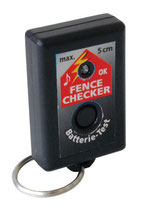 Fence-Checker