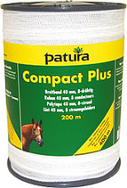 Patura Compact Plus Breitband 40mm
