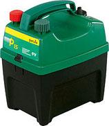 Patura P 15 - 9 Volt Batteriegerät - Lieferung FREI HAUS