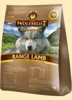 Wolfsblut - Range Lamb - 15 Kg Sack