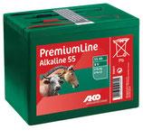 Alkaline 9 V Trockenbatterie