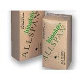 Allspan Bioaktiv- Einstreu aus Hobelspänen mit natürlichen Biokulturen - Lieferung FREI HAUS