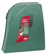 EXCLUSIV : Premium Power X 3000