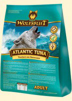 Wolfsblut - Atlantic Tuna - 15 Kg Sack