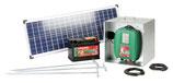 Starterset Mobil Power AN mit Solarmodul