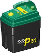 Patura P 20 -  9 Volt Batteriegerät - Lieferung FREI HAUS