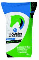 Höveler - Senior-Cobs - 20 Kg Sack