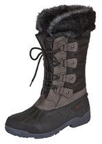 Thermo-Outdoorstiefel Montreal