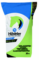 Höveler - All in one - 20 Kg Sack