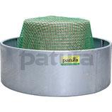 Patura Ring für Futtersparnetz