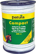 Patura Compact Breitband 40mm