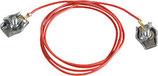Patura Zaunverbindungskabel Seil